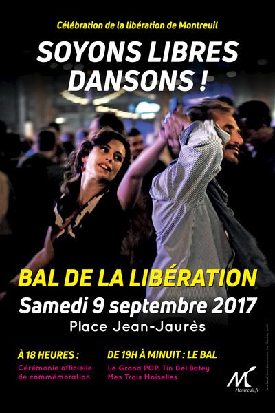 Libération Montreuil 2017